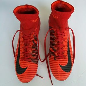 Nike  YouthJr. Superfly Soccer Cleats 5.5Y Unisex